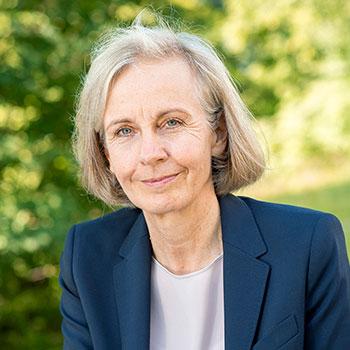 Professor Dr. Ursula Münch