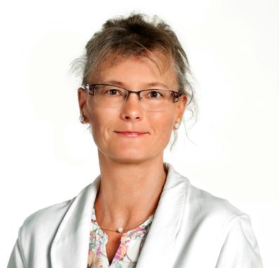 Prof. Dr. Hilke Elsen