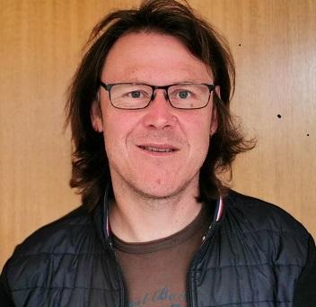Jürgen Laupheimer